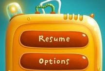 Design - Game UI