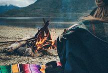Get outside! / Adventure... / by Tamara Elwood