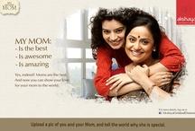 My Precious Mom Campaign