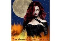 Libros en formato electrónico / Libros en formato electrónico de la autora Raquel Sánchez García