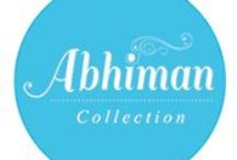 Abhiman Collection from The Bridal Must Haves / An amazing collection of bridal jewelry from Akshaya Gold & Diamonds