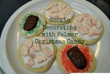 Fan Favorite Recipes / On this board we share our fan favorite recipes using R.M. Palmer chocolates!