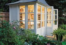 Gardenhouses