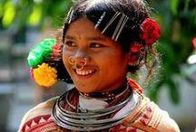Inde de l'Est / Profitez des meilleures images du est de l'Inde uniquement en obtenant votre voyage de vacance