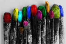 Multi Colours