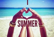 I ❤️ Summer