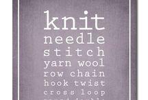 Next knitting project.