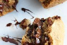 Upcoming Dessert Recipes