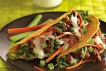 Tacos Any Day / Forget Taco Tuesday, we like tacos any day of the week!