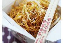 EatDrink / Easy-ish yummy food I wanna try.