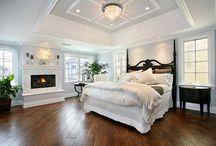 Bedroom / Ideal bedrooms.