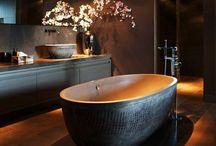 Bathroom / Beautiful bathrooms.