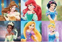 Bajki / Walt Disney fairy tales