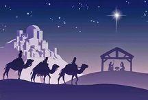 Boże Narodzenie  i Nowy Rok / Dekoracje, inspiracje, życzenia