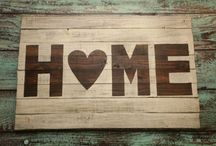 ⭐ Home Sweet Home ⭐ / No limits here  (feel free to pin everything you like)