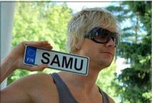 ⭐ Samu  ⭐ / No limits here  (feel free to pin everything you like)