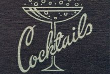 ⭐ Cocktails & Co  ⭐ / No limits here  (feel free to pin everything you like)