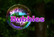 ⭐ Bubbles ⭐ / No limits here  (feel free to pin everything you like)