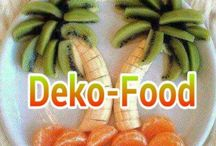 ⭐ Deko-Food ⭐ / No limits here  (feel free to pin everything you like)