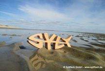 ⭐ Sylt ⛵ ⭐ / No limits here  (feel free to pin everything you like)