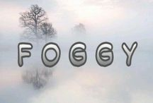 ⭐ Foggy  ⭐ / No limits here  (feel free to pin everything you like)