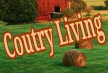 ⭐ Country Living  ⭐ / No limits here  (feel free to pin everything you like)