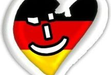 ⭐ typisch deutsch ;-)  ⭐ / Vorurteile über uns Deutsche  (psst - die meisten stimmen…  ☺)