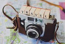 Traveling / •traveling tips, tricks, pics + more• / by ɛℓℓɑʀosɛ☀️
