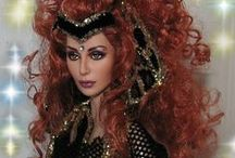 Pop Culture Dolls / Celebryci
