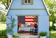 Home Decor/Architecture