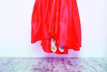 Pink Fluo Ultràchic! / Ultràchic Spring/Summer 2015.
