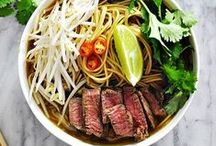 Asian / Recipes with Asian Influence and delicious beef flavors! Funded By The Beef Checkoff