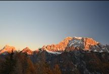 Dolomites - Alleghe - Autumn in the Dolomites / Some photos about Alleghe and the Dolomites during this Autumn.