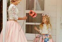 www.bentleyandlace.com / Www.bentleyandlace.com  Flower girl dresses, special occasion dresses, little girls dresses, floral print dress, girly girl, wedding ideas, twirling dresses, bridal inspiration, wedding dresses, wedding, Spring wedding, red carpet,  Southern wedding, custom dresses, couture, vintage
