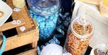 Oktoberfest-Gaudi & Wiesn-Zauber / Bayrisch-blaue Ideen, tolle Wiesn-Deko und Inspirationen für eure Oktoberfest-Party auf der heimischen Festwiesn! O'zapft is...
