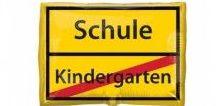 """Einschulungsparty / Kunterbunte Deko-Ideen, leckere Kuchen & Snacks und vieles mehr rund um den wichtigen Meilenstein """"Schulanfang""""."""