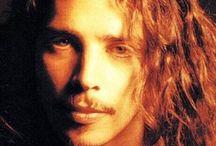R.I.P. Chris Cornell ❤️ / R.I.P. Chris Cornell, 1964 - 2017. No one sings like you anymore...