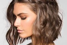 Coiffure / Beaute coiffure cheveux hair look tresse beauty