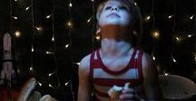 Weltraumparty zum Kindergeburtstag / Hier findet ihr Inspirationen für einen außerirdischen Kindergeburtstag mit Weltraum-Motto