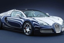 Most Expensive Cars / by UK Fuel Cards Ltd