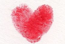 Alla hjärtans dag/ <3 day