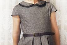 Couture pour Alice et Romain
