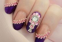 Ida-Marian kynnet / Blog / Ida-Marian kynnet / Ida-Maria's nails / www.piriannes.blogspot.fi