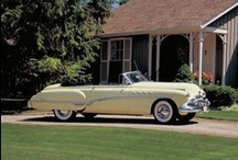 Classic Vehicles / by Sommer's Automotive