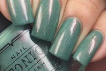 Wishlist: Indie polishes L-Z / These are pins of nail polishes I want! This album is for indie brands starting on letters L-Z