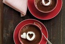 Romantic Anniversary Recipes / Light some candles, put on some romantic tunes, and serve a meal for two: These recipes are sure to win the heart of someone special.