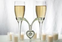 Toasting Flutes / Share a toast to happiness!