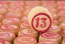 13th Anniversary Gift Ideas / Traditional 13th Anniversary Gifts are LACE.  Modern 13th Anniversary Gifts are TEXTILES / FURS.  13th Anniversary Flower - CHRYSANTHEMUM.  13th Anniversary Gemstone - CITRINE.