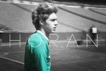 Niall James Horan ♥ / Niall is my Favourite Boy of this Guys <33333