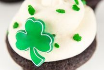 St. Patrick's Day in Westchester / It's so easy being #green! Celebrate #StPatricksDay with a little luck of the Irish in and around Westchester County!